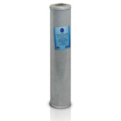 """GAC söefilter 20"""" BigBlue filtrikorpusele"""