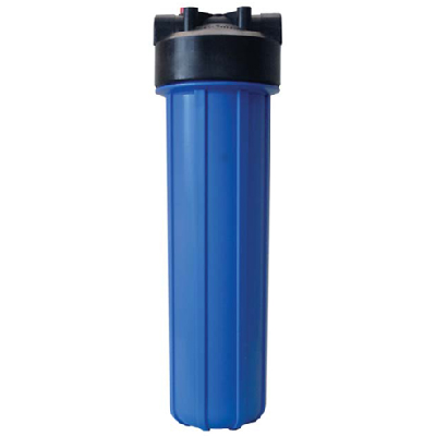"20"" BigBlue filtrikorpus"